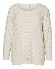 Junarose Knit Pullover