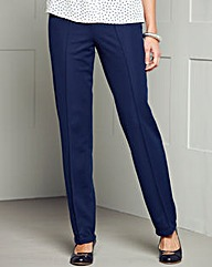Slimma Pull On Trousers Length 27in