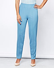 Slimma Pull-On Trousers Length 27in