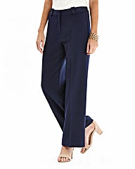 Mix & Match Wide Leg Trousers Long