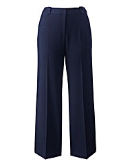 Mix & Match Wide Leg Trousers 32in
