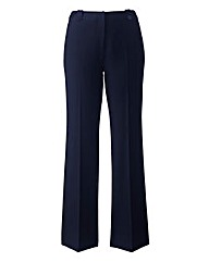 Mix & Match Bootcut Trousers Reg