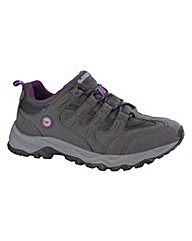 Hi-Tec Quadra Trail Womens Shoe