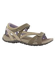 Hi-Tec Galicia Strap Womens Sandal