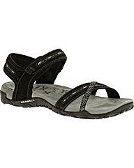 Merrell Terran Cross Sandal