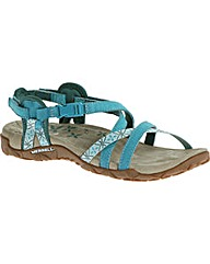 Merrell Terran Lattice Sandal