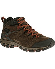 Merrell Serraton Mid WP Shoe