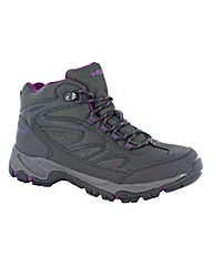 Hi-Tec Moreno Womens Waterproof Boot
