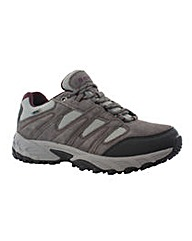 Hi-Tec Sensor Womens Waterproof Shoe