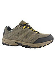 Hi-Tec Sensor Mens Waterproof Shoe