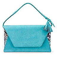 Sole Diva Tassel Bag
