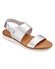 Sole Diva Sporty Sandals D Fit