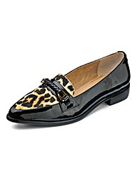 Moda in Pelle Francia Ladies Shoes