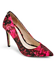 Moda in Pelle Charo Ladies Shoes