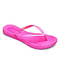 Beach Athletics Flip Flops D Fit