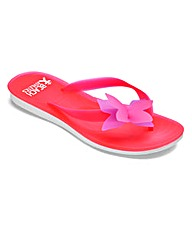 Beach Athletics Flip Flops