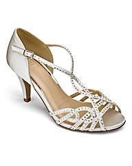 Sole Diva Sandals EEE Fit
