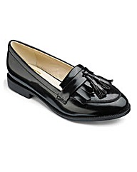 Sole Diva Fringe Loafers EEE Fit