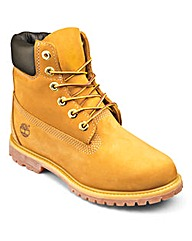 Timberland icon Premium Boots D Fit