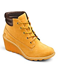 Timberland Amston Ankle Boots D Fit