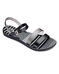 Zaxy Urban Sandals D Fit