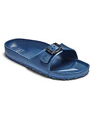 Sole Diva Footbed Sandal E Fit