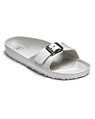 Sole Diva Footbed Sandal E Fit