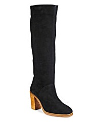 Bronx Jarina Knee Boots D Fit