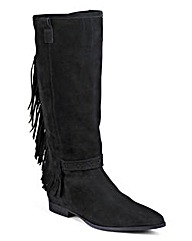 Bronx Dallan Knee Boots