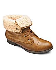 Blowfish Jack Ankle Boots E Fit