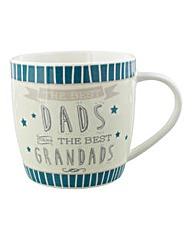 The Best Grandads Mug