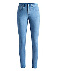 Simply Be Chloe Ankle Grazer Jeans