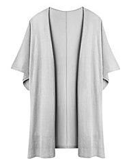 Lurex Kimono