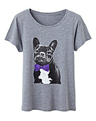 French Bull Dog T-Shirt