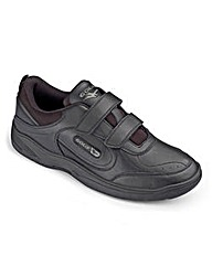 Gola Velcro Trainers Wide