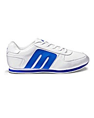 Mitre Trainers Extra Wide