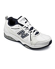 New Balance Mens 624 Trainers Wide
