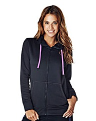 Cotton Rich Track Top