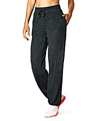 Loose Fit Yoga Cuff Pant