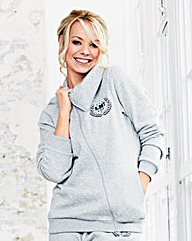Liz McClarnon Side Zip Jacket