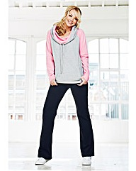 Liz McClarnon Dance Pant 29in