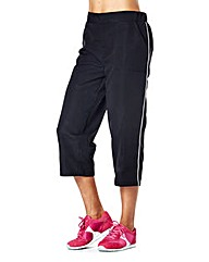 Pack of 2 Three-Quarter Pants
