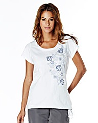 Pack Of 2 Loose Fit T-shirts