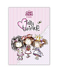 My Craft Studio CD-ROM - Tatty Twinkles