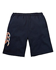 Canterbury Graphic Core Sweatshorts