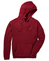 Jacamo Erin Hooded Knit