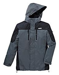 Snowdonia Contrast Shell Jacket