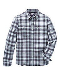 Snowdonia Heavy Check Shirt