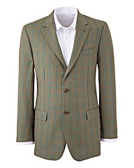 Skopes Lanark Jacket Long