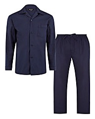 Wolsey Plain Soft Cotton Pyjamas